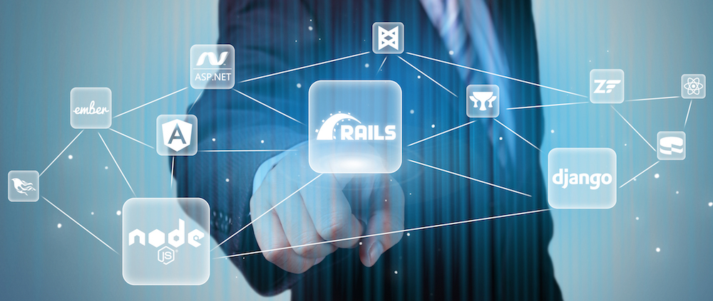 reinteractive | Blog | Why Ruby on Rails is still the best